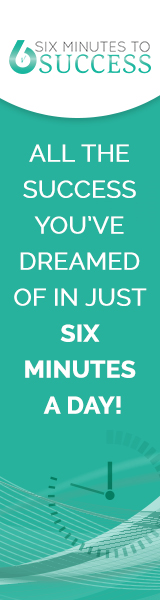 Six Minutes to Success